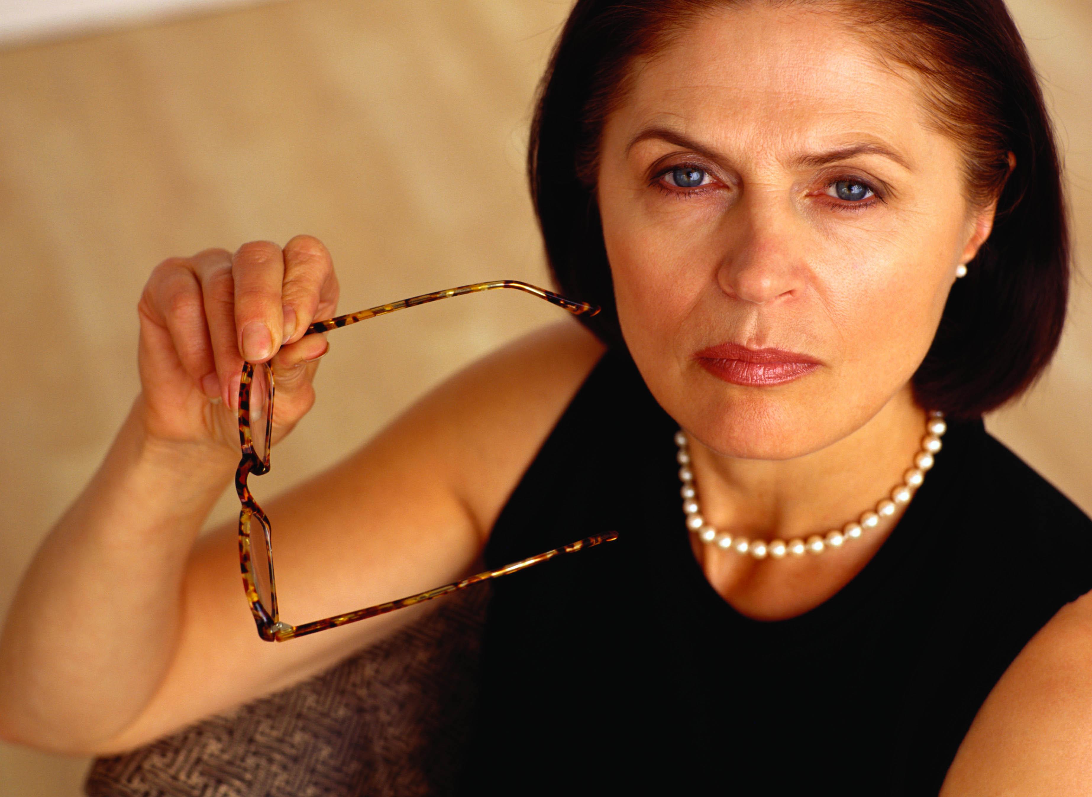 Фото женщина бальзаковского возраста